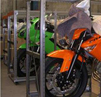 Motorcycle Transport Agency